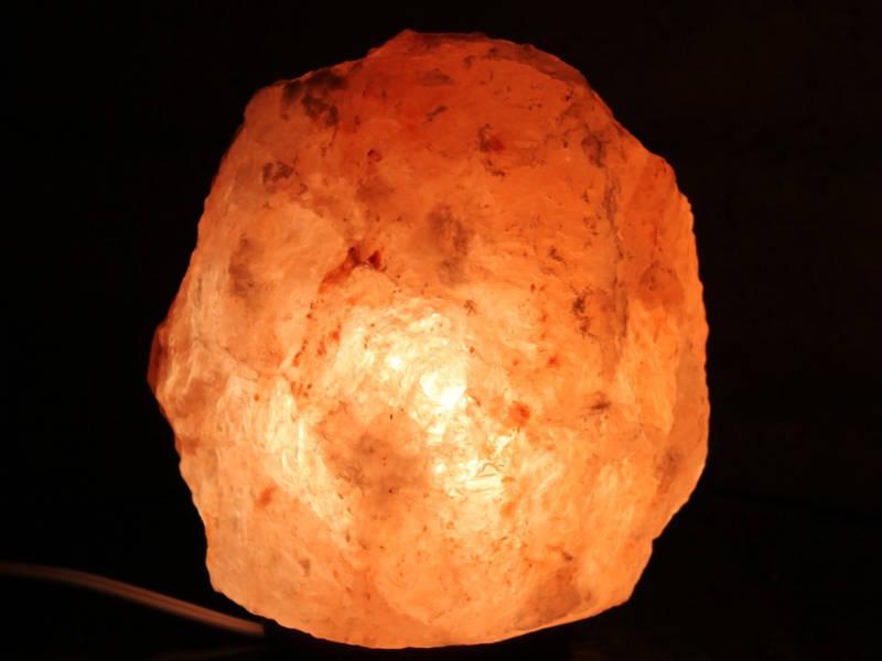 ヒマラヤ岩塩のランプの効果のアイキャッチ画像