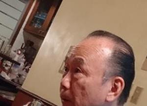 対面鑑定では手相を見てすぐに色々なことを当てた沖縄の父