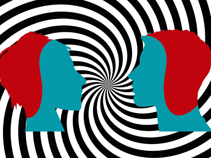 潜在意識からのメッセージのアイキャッチ画像